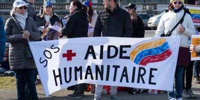 Curaçao verzendt voorlopig geen hulpgoederen