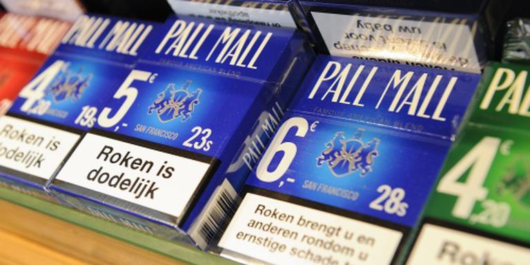 Ficq doet aangifte tegen tabaksfabrikanten