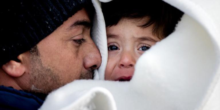 Duitsland: 17 miljard voor vluchtelingencrisis