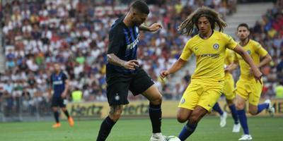 Chelsea legt talent Ampadu voor jaren vast