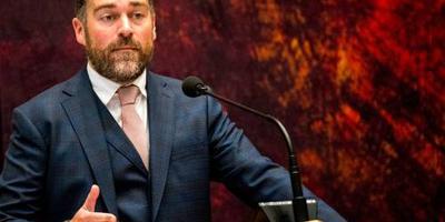 Dijkhoff: Ons ontvalt een verbinder