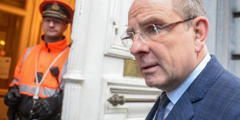Belgische rechters kwaad op justitieminister