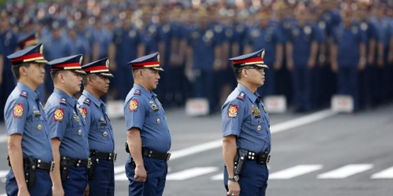 Zorg over executies drugsdealers Filipijnen