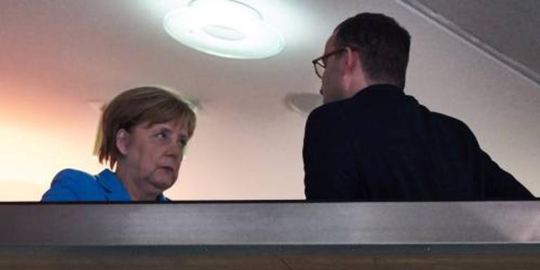 CDU en CSU zoeken naar uitweg uit crisis