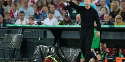 Stam waarschuwt Feyenoord voor overmoed