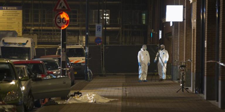 Schietpartij Amsterdam lijkt gerichte actie