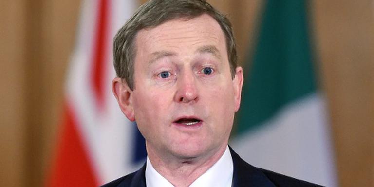 Ierland deze maand naar de stembus