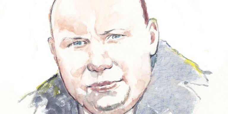'Politiemol' Mark M. blijft voorlopig in cel