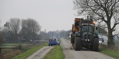 Rechtszaak dreigt tegen beschermde Bildtdijken