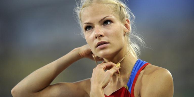 IAAF schorst enige Russische atlete in Rio