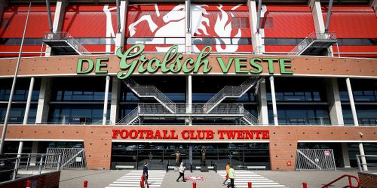 'Negatief advies over straf FC Twente'