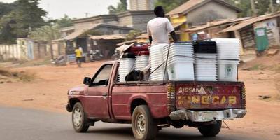 Bloedbad in Nigeria vlak voor stembusgang