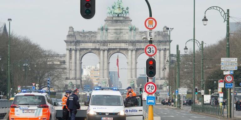Demonstraties zondag in Brussel verboden