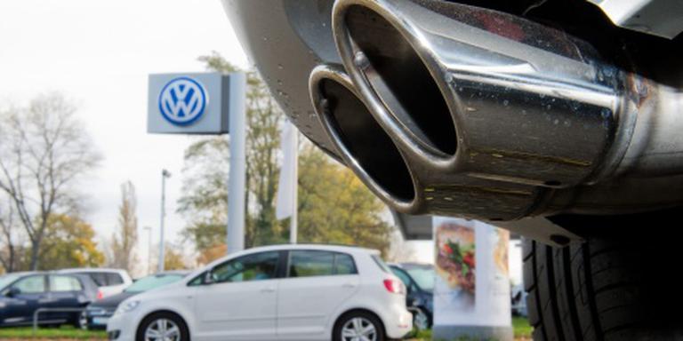Veto tegen uitstel emissienormen mislukt