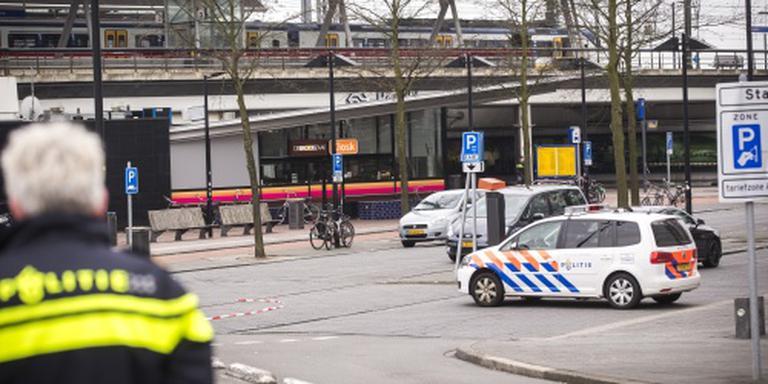 Loos alarm station Hoofddorp