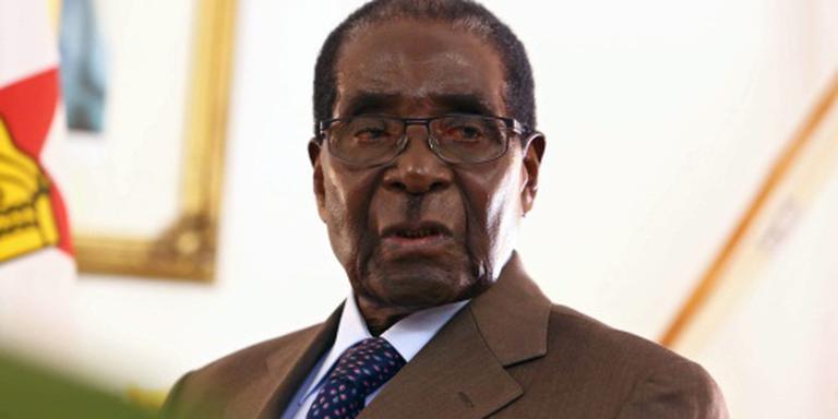 Mugabe wil best nog een termijn als president