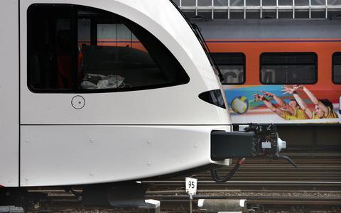 Arriva zint op claim om 'Friesenbrücke'
