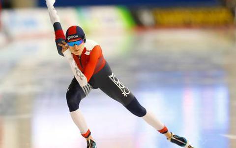 Sablikova rijdt ook wereldrecord op 5 km