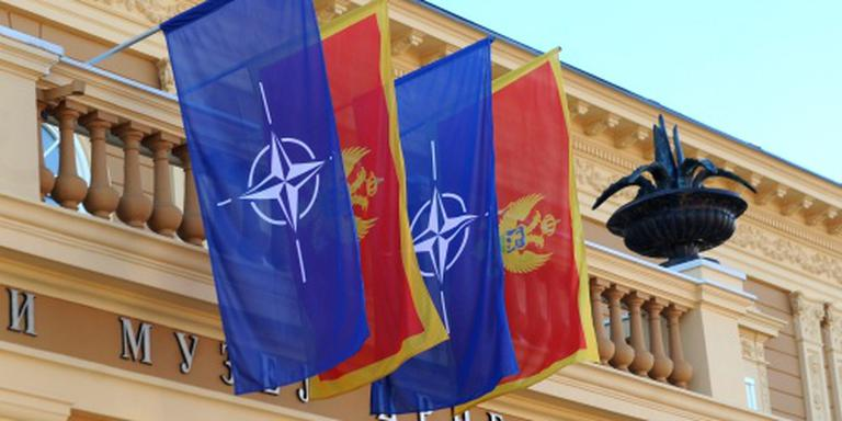 Montenegro tekent voor toetreding tot NAVO