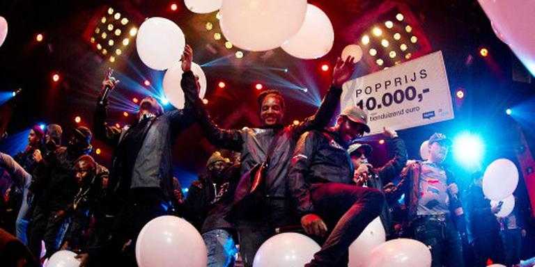 Subsidie voor 28 nieuwkomers podiumkunsten