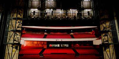 Alvin Ailey naar Nederland