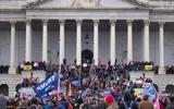 Politici VS: bestorming zal aantreden Biden niet in de weg staan