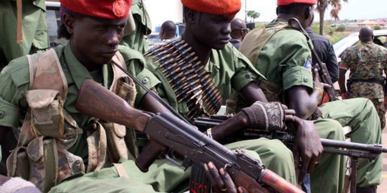 Zeker 115 militairen gedood in Zuid-Soedan