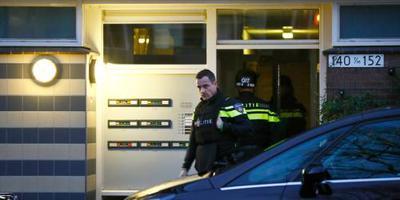 Drie verdachten Utrecht zitten nog wel vast