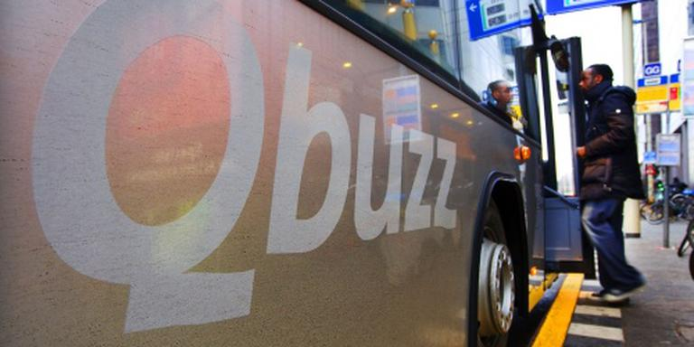 NS zoekt koper voor Qbuzz