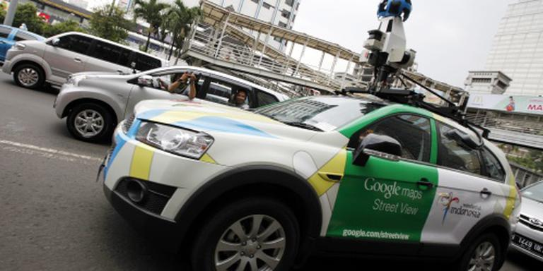 'Google experimenteert met Uber-concurrent'