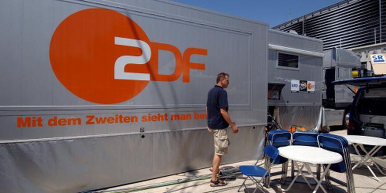 Containers ARD en ZDF in Rio terecht