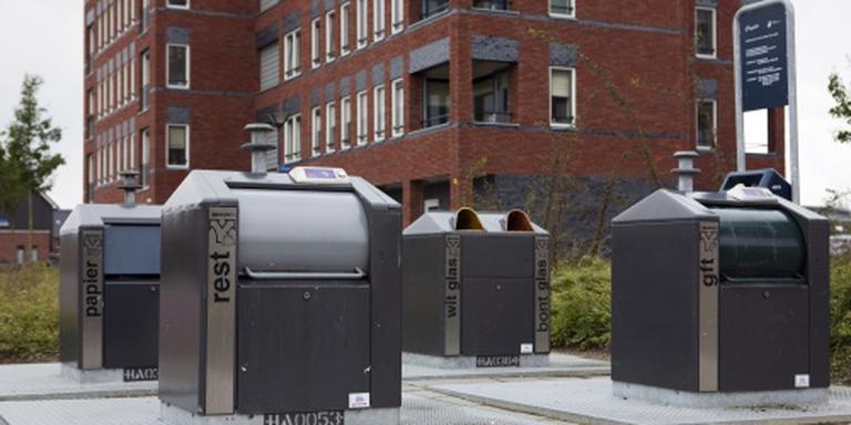 Ongeveer evenveel kranten in papierbak
