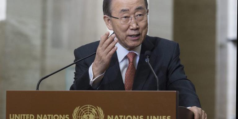 Meer klachten over misbruik door VN-personeel