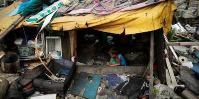 'Kloof tussen arm en rijk groeit'