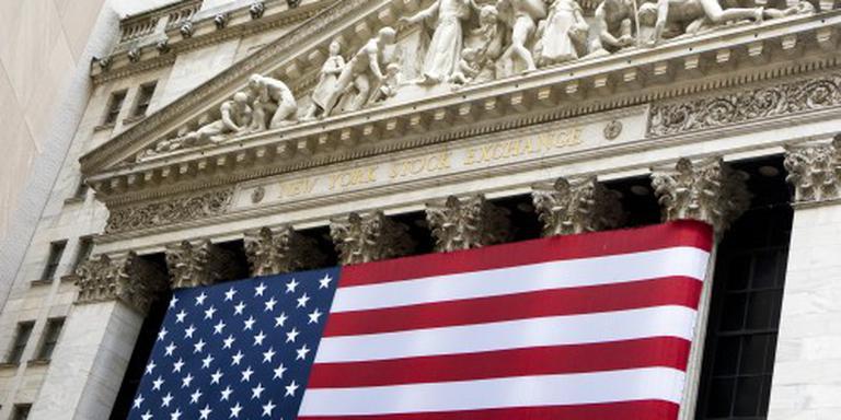 Wall Street in balans na cijferstroom