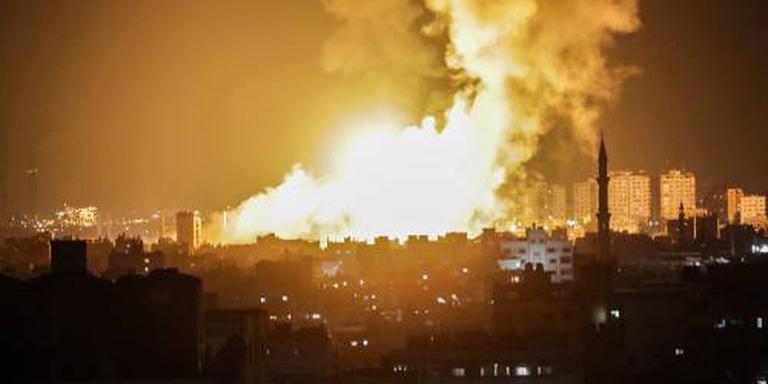 Doden door nieuw geweld Israël en Palestijnen
