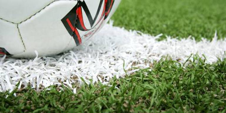 Voetbal. FOTO ANP