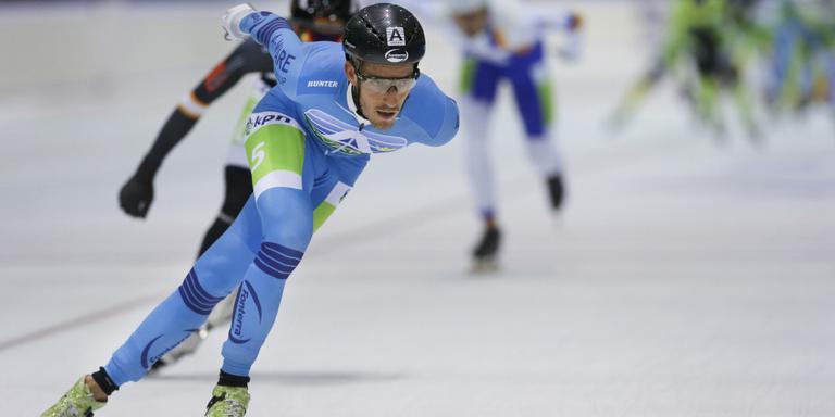 Schaatsmarathon en ijshockeywedstrijd om ijzel afgelast