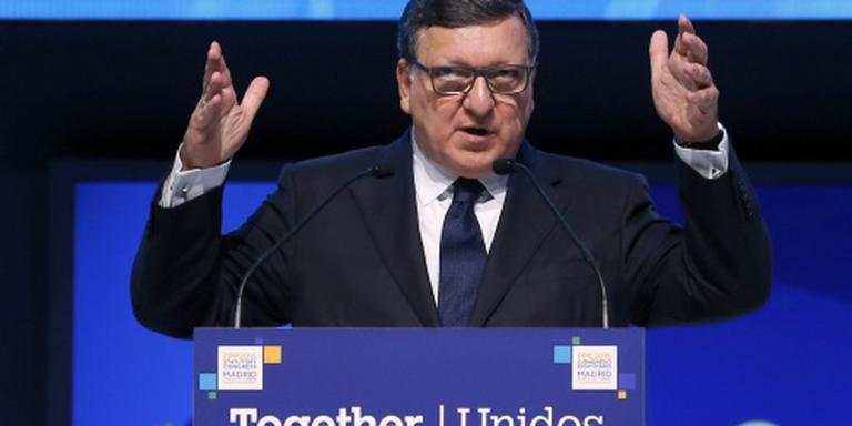 Ook Fransen boos over nieuwe baan Barroso