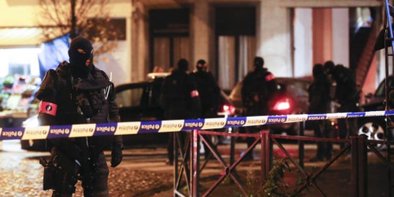 Verdachte aanslagen Parijs blijft vastzitten