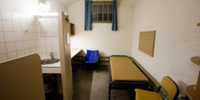 Sluiting gevangenissen onvermijdelijk