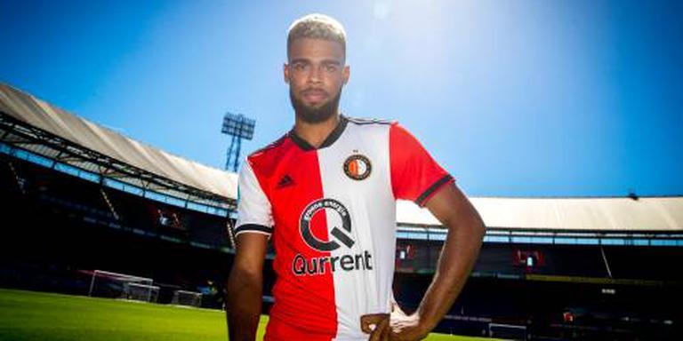 Feyenoord mist St. Juste, Van Persie onzeker