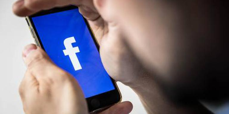 Facebook verliest miljarden aan beurswaarde