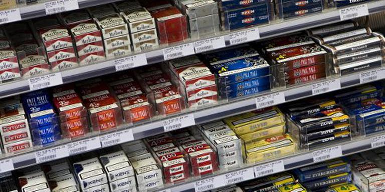Jumbo haalt tabak wat uit zicht