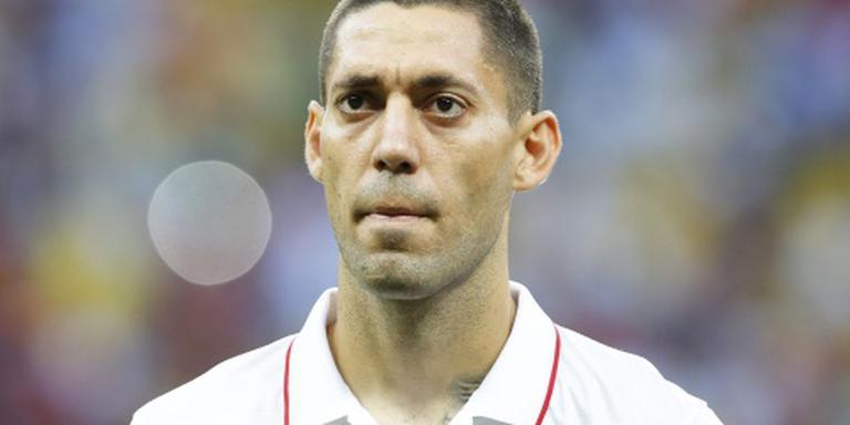 Hartklachten houden Dempsey aan de kant