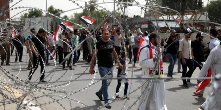 'Situatie Bagdad onder controle'
