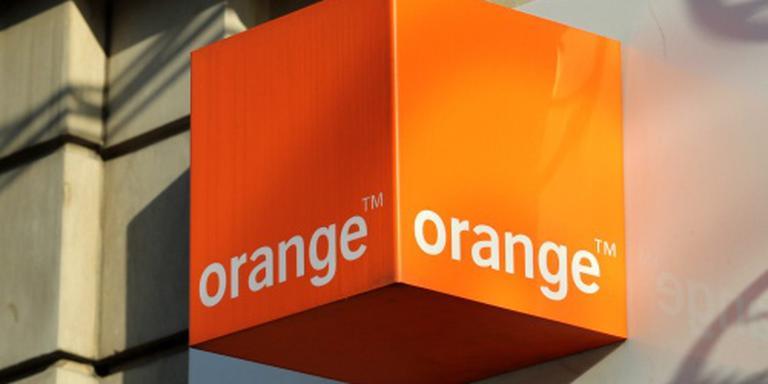 Stabiele resultaten telecomaanbieder Orange