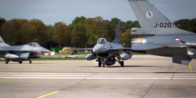 NAVO-rapport: kernwapens op Volkel