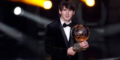 France Football ook met Gouden Bal voor vrouw