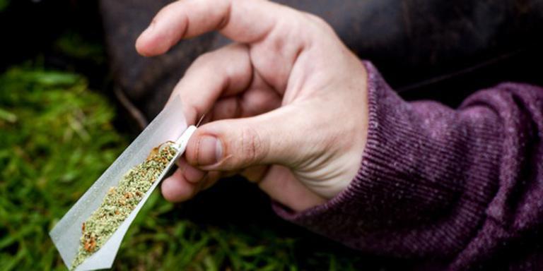 Europeanen besteden 24 miljard aan drugs